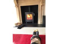Cade Wood Burning Stove Installations in Cambridge, Ely, Newmarket