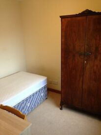 Single room all inclusive