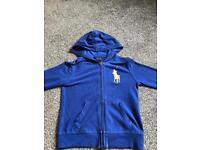 Ralph Lauren kids hoodie