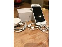 *PRICE NEGOTIABLE* iPhone 6, 16gb, Silver, Excellent condition