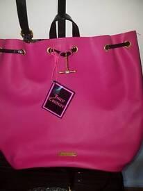 Original juicy couture beach bag