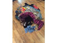 Joblot of ladies Scarves
