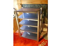 SOUNDSTYLE HI-FI Rack 5 shelves Derby area