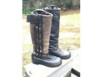 Ariat 'Grasmere' riding boot size 6