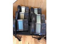 Mitel 5320 IP VoIP Phone