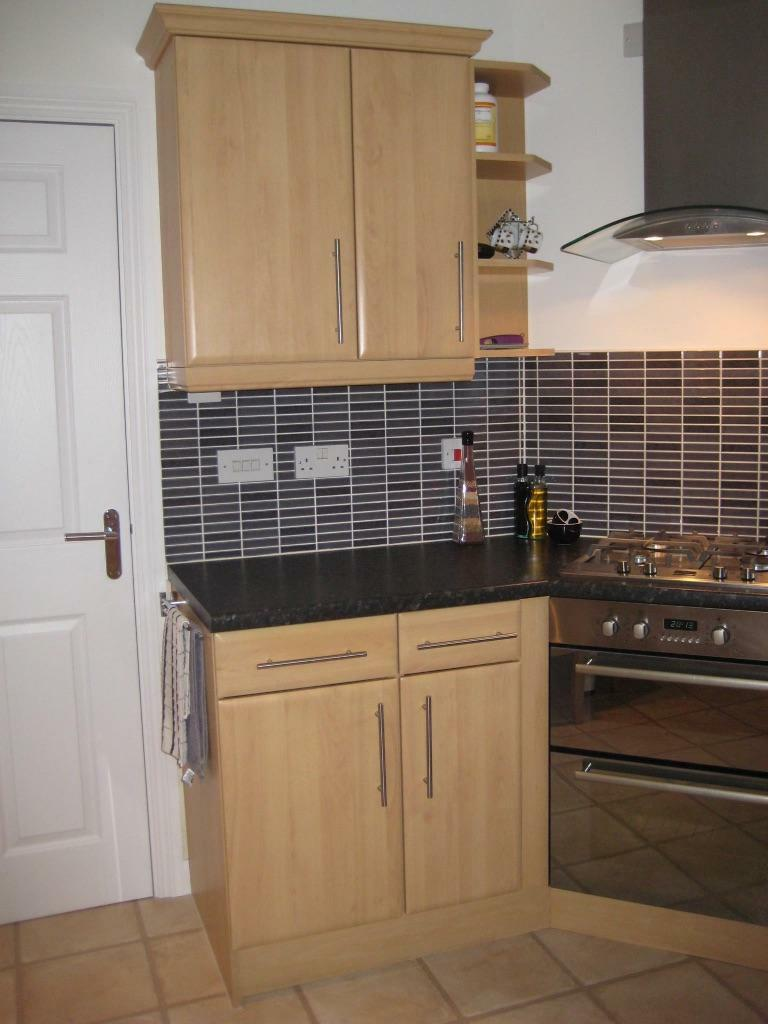 Kitchen Units And Appliances In Blantyre Glasgow Gumtree
