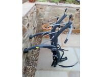 SARIS BONES CYCLE CARRIER 3