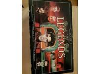Legends cd box set