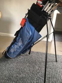 Ping hoofer carry bag