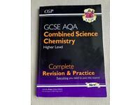 GCSE AQA Combined Science Chemistry