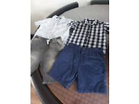 Set Of 2 Boys Outfits 2/3 Years