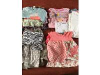 Girls clothes 2-3 years old