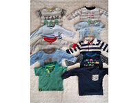 3 to 6 months - Boys Clothes - Bundle!