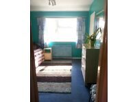 Lovely spacious double room with additional storage £85 pw