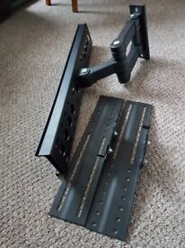 Used but still in perfect condition, solid AVF EcoMount Cantilever Wall Bracket