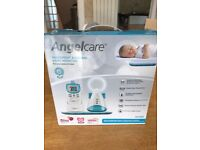 Angelcare AC401 - Movement and Sound Baby Monitor