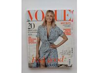 Vogue Magazine - May'17 UK