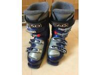Head Cyber 8.5 Women's Ski Boots (UK4)