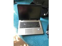 HP Elitebook 840 G4 (2017) with carry case and new charger.