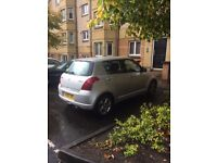 2006 Suzuki Swift - 73k mileage, 9 months MOT.