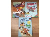 Walt Disney Hardback Children's Books