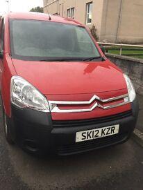 Good van for sale , no VAT MOT June 2017 , very low mileage