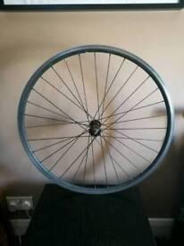 bike front wheel 700c