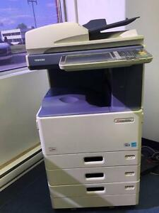 Office Multifunction Color Photocopier Toshiba E-Studio 2050C