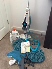 VAX steam cleaner 3 in 1