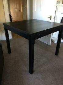 Ikea Bjursta Extending Dining Table