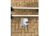BMW 1 Series Roof bars