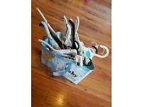Free kids hangers (baby/toddler size)