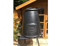 Blackwell 220 litre Composter - New