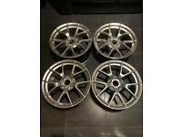 """19"""" staggered CS style alloys 5x120"""