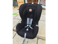 Child car seat - Britax Duo Plus - 9-18kg - isofix - with top tether