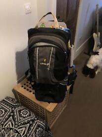 Littlelife voyager baby carry