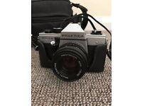 Praktica MTL5B camera