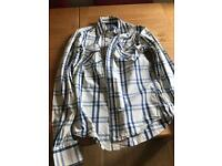 Superdry small shirt