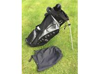 Nike Golf Stand Bag, good used condition