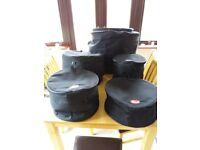 Pearl drum bags