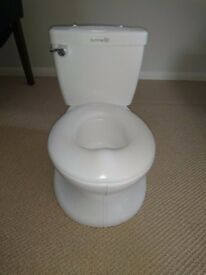 Summer infant My Size Potty- Never been used