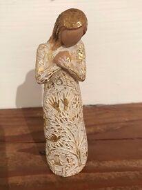Willow Tree Figurine - Tapestry