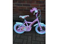 Girls Apollo Cup Cake Bike