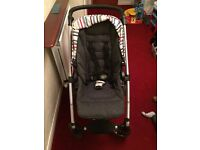 Mama and papas solo pushchair/ buggy