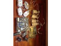 Home cctv system 4 cameras