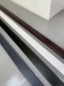 Dee Mould Window and Door trim White
