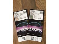 *CHEAPEST* Rihanna at Wembley!! GOLDEN CIRLCE TICKETS!