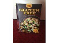 Gluten Free Recipe Book (100 Original Recipes)