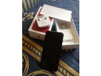 Red i phone 8 plus 64Gb