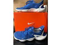 Nike Free RN 5.0 (UK Size 7.5)